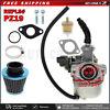 PZ19 Carburetor for 50cc 70cc 90cc 110cc 125cc Motorcycle ATV Dirt Bike Pit Bike