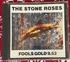 "The Stone Roses ""Fools Gold 9.53"" Promo CD/ 1315-2-JDJ"
