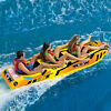WOW Watersports Jet Boat Towable - 3 Person Tube