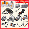 ✔️✔️✔️ Power Functions  Parts For Lego Technic Motor Remote Receiver Battery ✔️