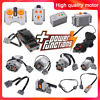 ✔️✔️✔️ Power Functions Parts For lego Technic Motor Remote Receiver Battery ✔️✔️