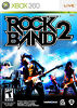Rock Band 2 - Xbox 360 [Game only]