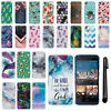 For HTC Desire 626 626S HARD Protector Back Case Phone Cover + PEN