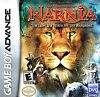 THE CHRONICLES OF NARNIA NINTENDO GAMEBOY ADVANCE SP GBA