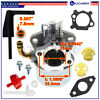 214706 Carburetor For Craftsman 6hp 24 in Snowblower with B&S engine 4BSXS.2051