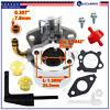 For Poulan Pro PRRT850 96092001301 Tiller Carburetor Carb