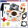 For MTD 21A-332A500 Tiller 5hp with Briggs & Stratton OHV Engine Carburetor Carb