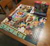 Pre-owned Buffalo CATS *PICTURE PURRFECT* 750 Piece Jigsaw PUZZLE (missing 1 pc)