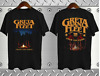 2021 Greta Van Fleet From The Fires T-Shirt, Greta Van Fleet 2021 Tour T-Shirt
