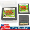 Animal Crossing: Wild World Game Card for Nintendo 3DS NDSL DSI DS XL US Version