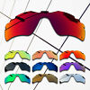Sport POLARIZED Replacement Lenses for-Oakley Radar Path Vented Multi-Colors