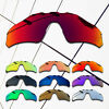 Sport POLARIZED Replacement Lenses for-Oakley Radar EV Path OO9208 Option