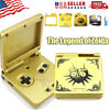 GBA SP Game Boy Advance SP Replacement Housing Shell Screen the Legend of Zelda