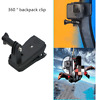 High Quality Outdoor Camera Accessories Set for GoPro Hero 8 7 6 DJI OSMO Pocket