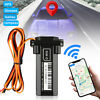 10V-40V Car GPS Tracker Relay Cut Oil Mini Hidden Real-time Tracking Anti-theft