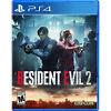 Resident Evil 2 PS4 [Brand New]