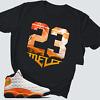 New T Shirt To Match Air Jordan 13 Retro ''Starfish'' Gift Unisex Size S-5XL