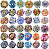 Beyblade Burst Starter Spinning Top Game Toy Bayblade Without Launcher 32 Type