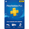Sony PlayStation PS Plus 3 Month Membership Subscription Card (USA Region)